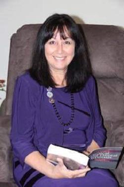 Marilyn Colvin Boon