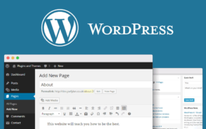 How To Create New Pages