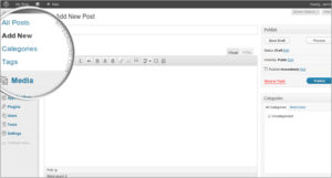 How To Create a New Blog Post