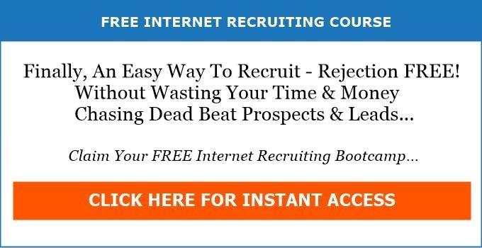 10 Recruiting Bootcamp