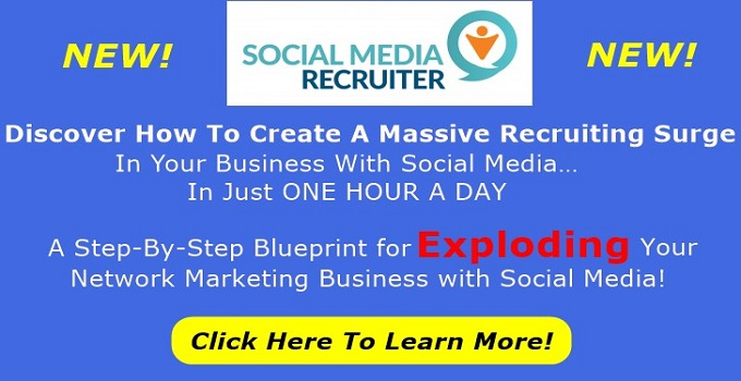 Social Media Recruiter