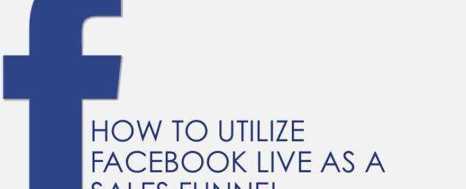 facebook-live-sales-funnel