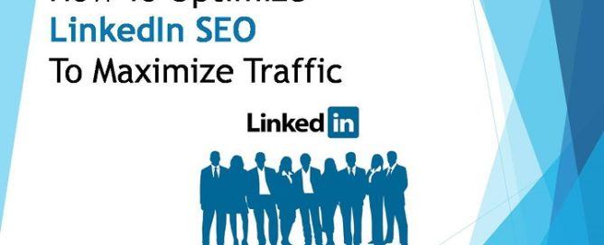 Optimize Linkedin