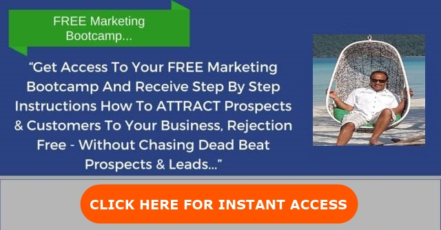 Attract Prospects On Facebook