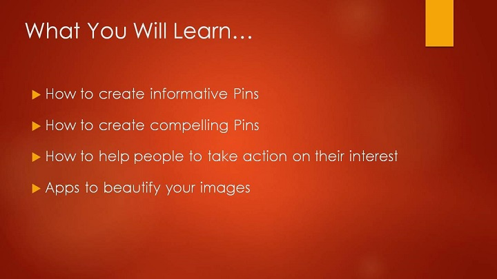 How To Create Great Pins