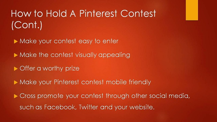pinterest-contest