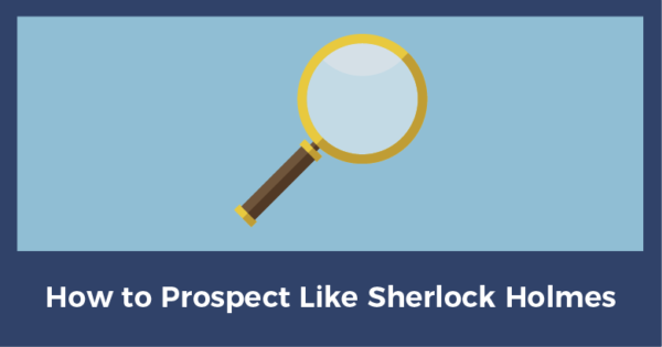foolproof ways to prospect