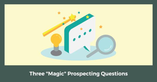Julie Burke 3 Magic Questions