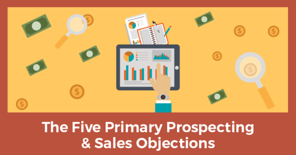 Prospecting and Sales Objections
